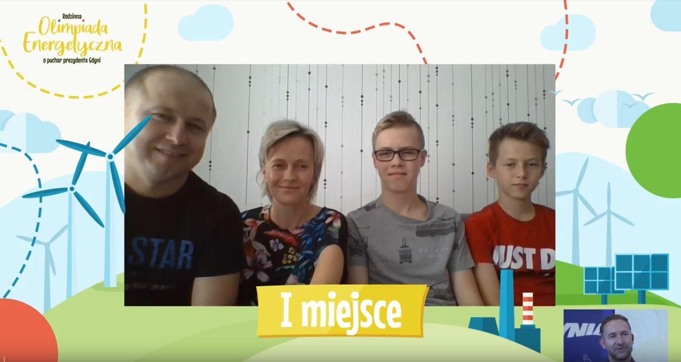 Znamy zwycięzców Olimpiady Energetycznej o Puchar Prezydenta Gdyni!